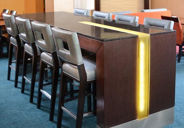 Residence Inn by Marriott Dallas Plano/Legacy image 15