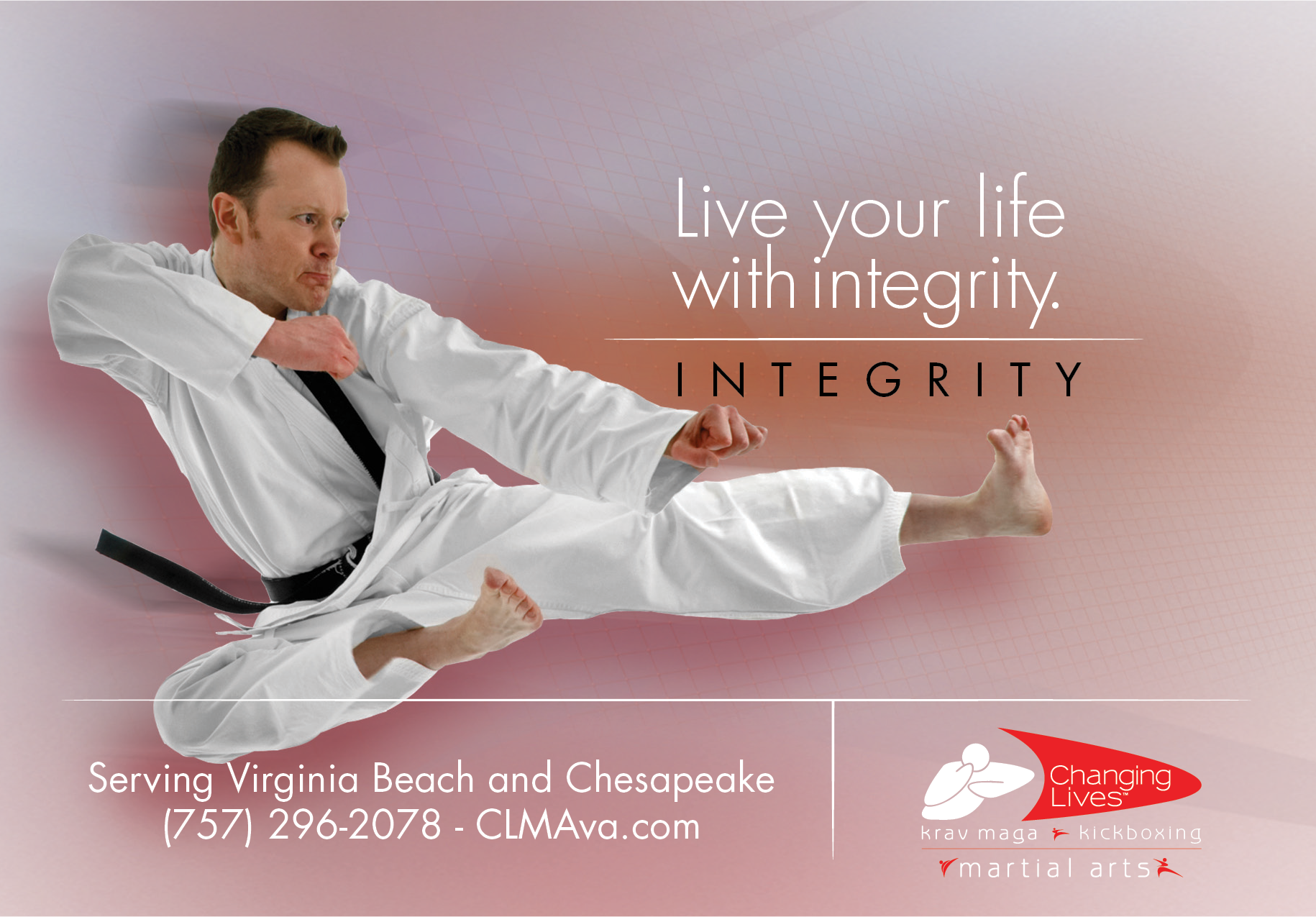 Changing Lives Martial Arts Greenbrier image 1
