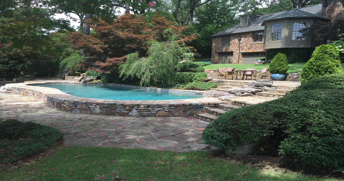 Little Rock Lawns image 0