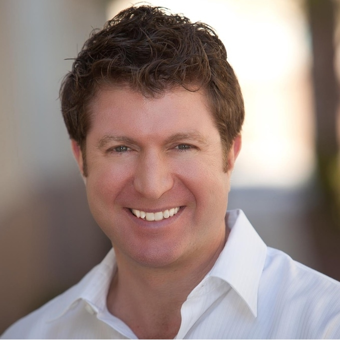 Gavin Ernstone