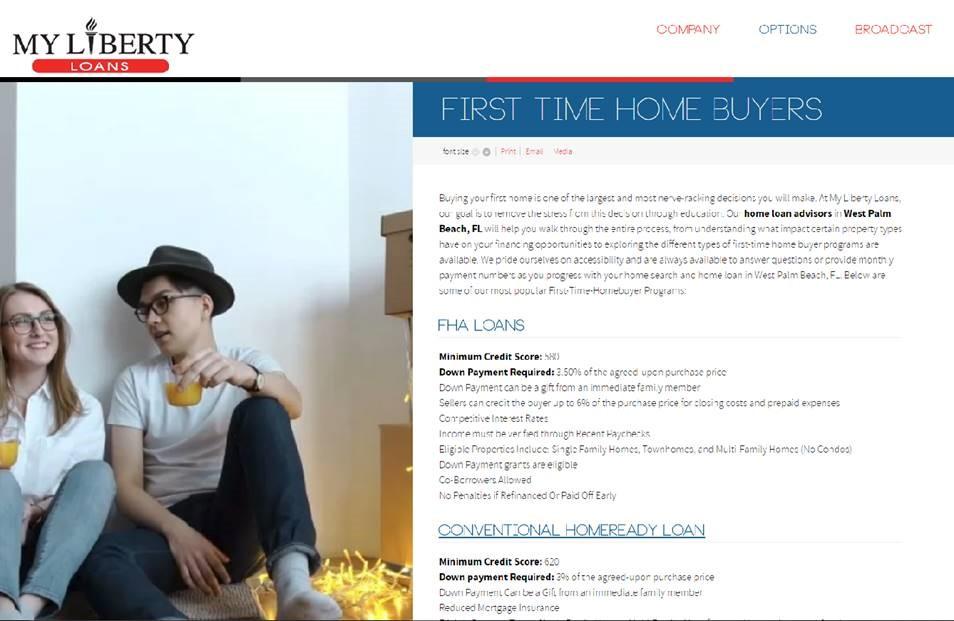 My Liberty Loans image 4