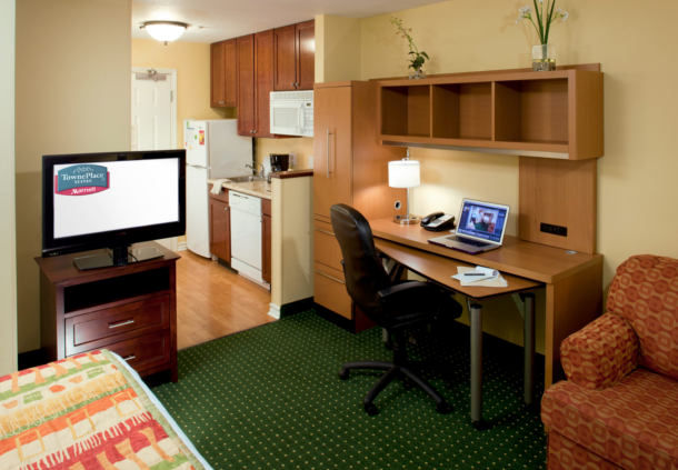 TownePlace Suites by Marriott Texarkana image 7