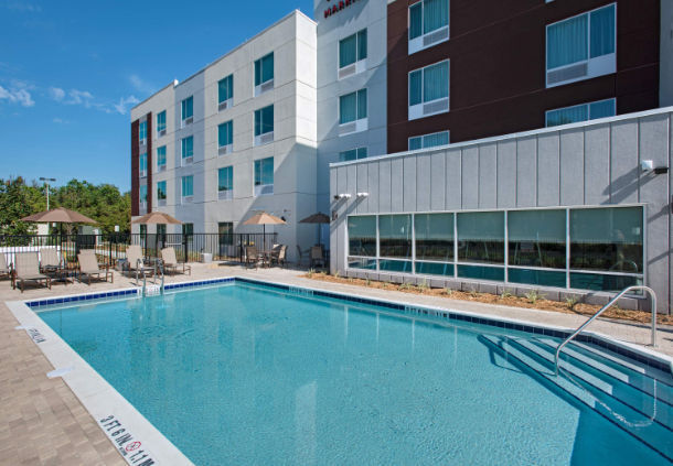 TownePlace Suites by Marriott Lakeland image 14