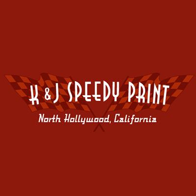 K & J Speedy Print