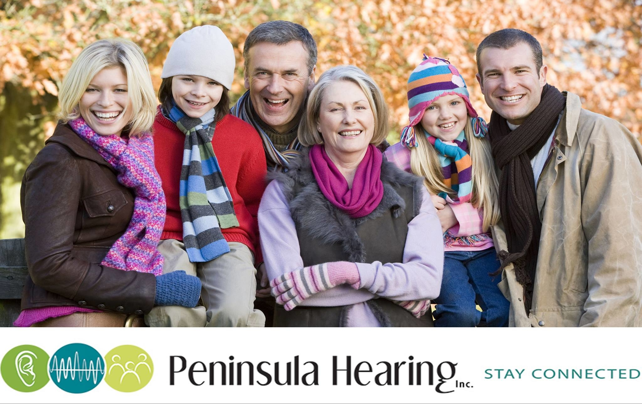 Peninsula Hearing image 1