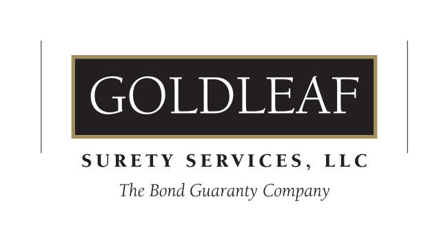 Goldleaf Surety Services, LLC image 0