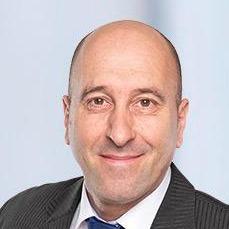 Gerald Hagn