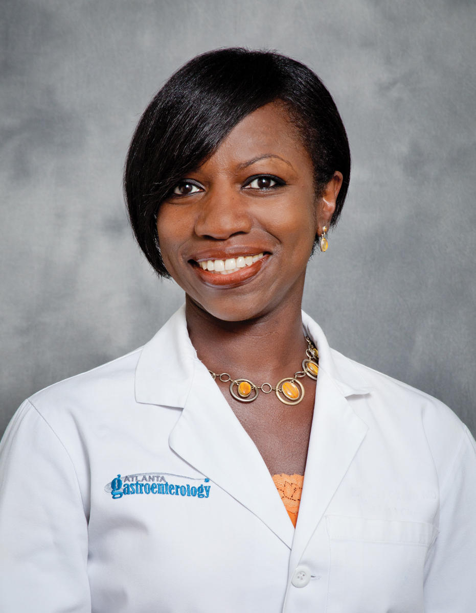 Image For Dr. Nicole M. Gordon MD