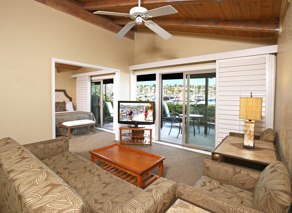 Best Western Plus Island Palms Hotel & Marina image 16