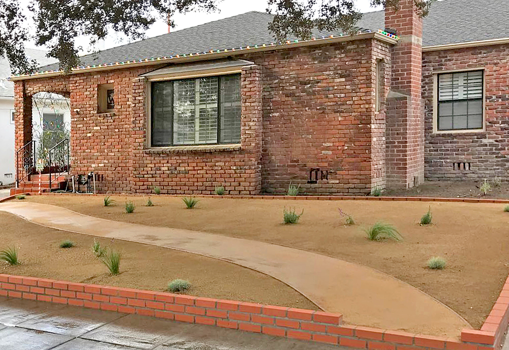 Flores Landscaping image 39