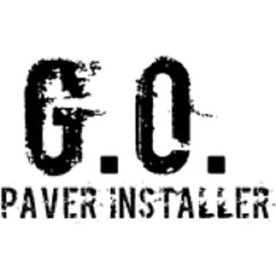 G.O. Paver Installer