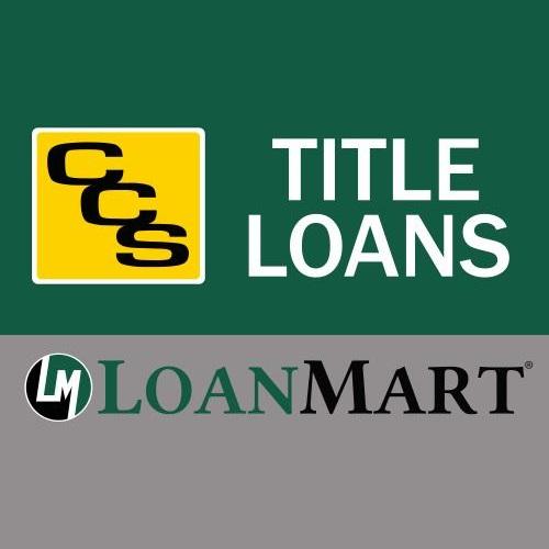 CCS Title Loans - LoanMart East Compton
