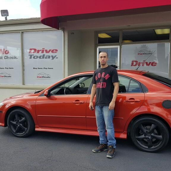 Orlando Car Deals image 80