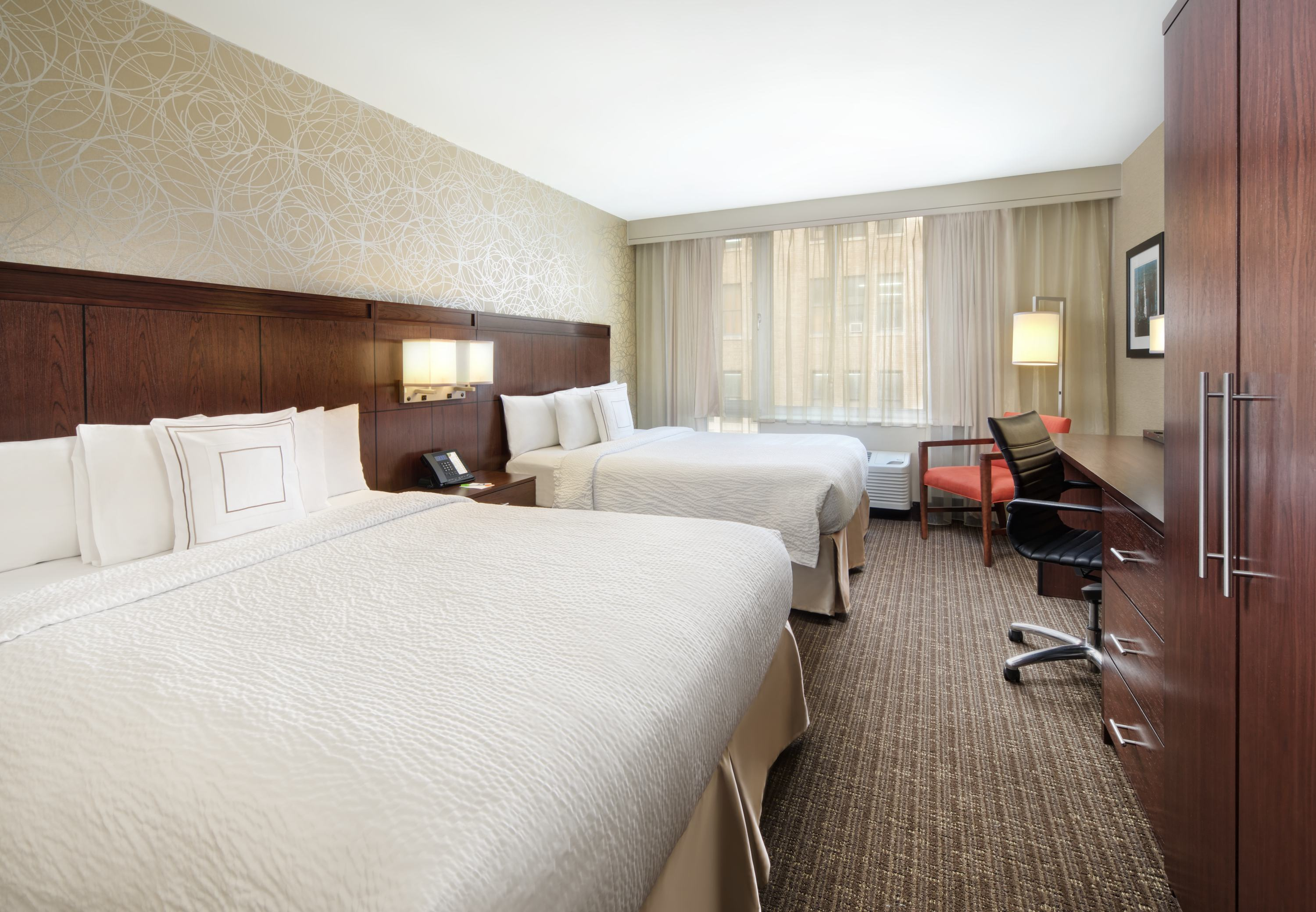 Courtyard by Marriott New York Manhattan/Times Square West image 11