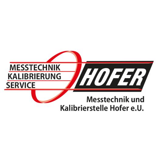 Logo von Messtechnik u. Kalibrierstelle HOFER e.U.