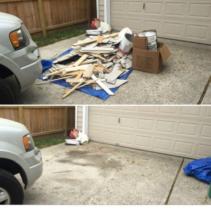 One Stop Junk Removal TX image 54