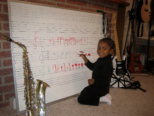 Abbey Music Lessons image 0