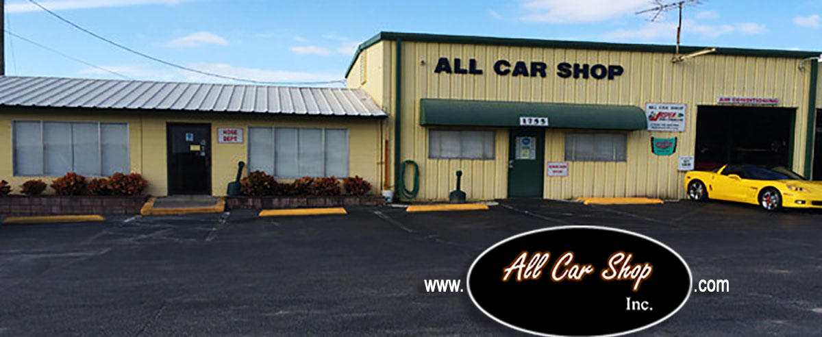 Car Ac Repair Kissimmee