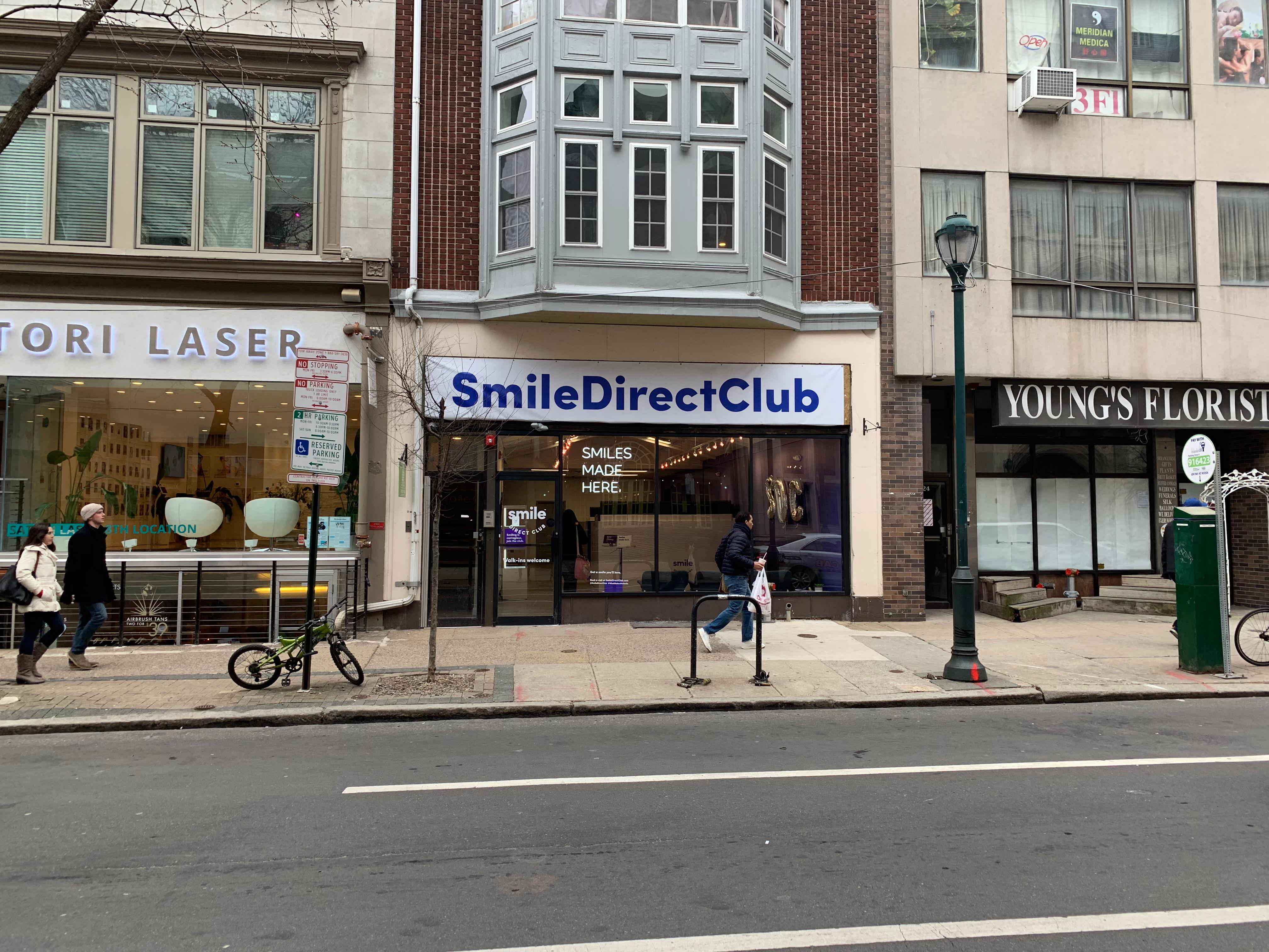 Smile Direct Club image 1
