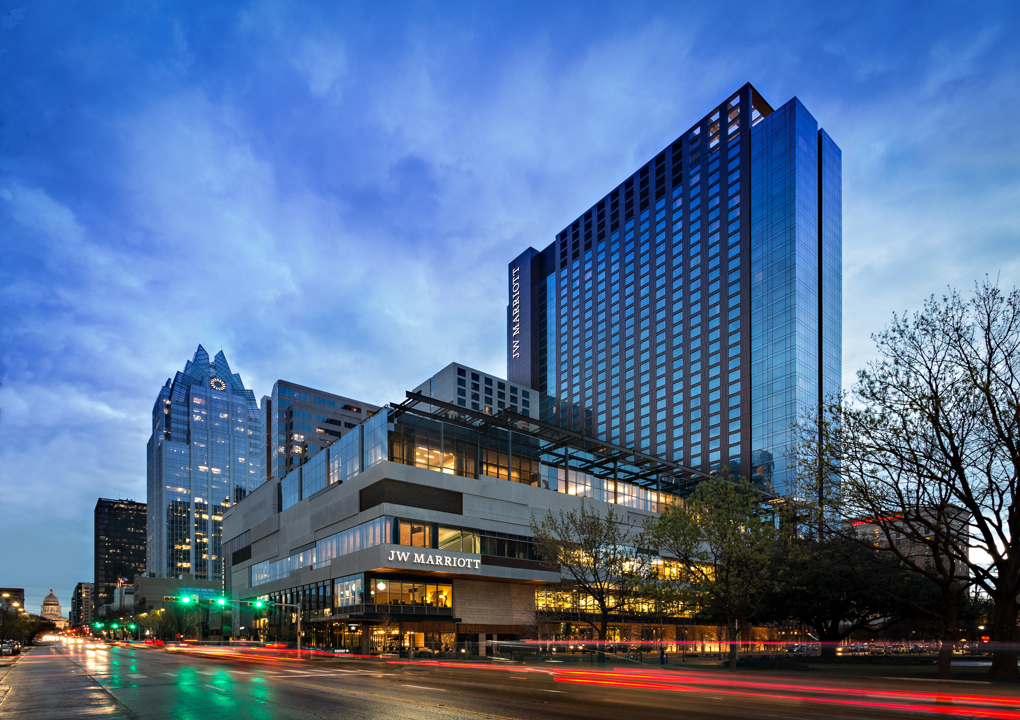 JW Marriott Austin image 0