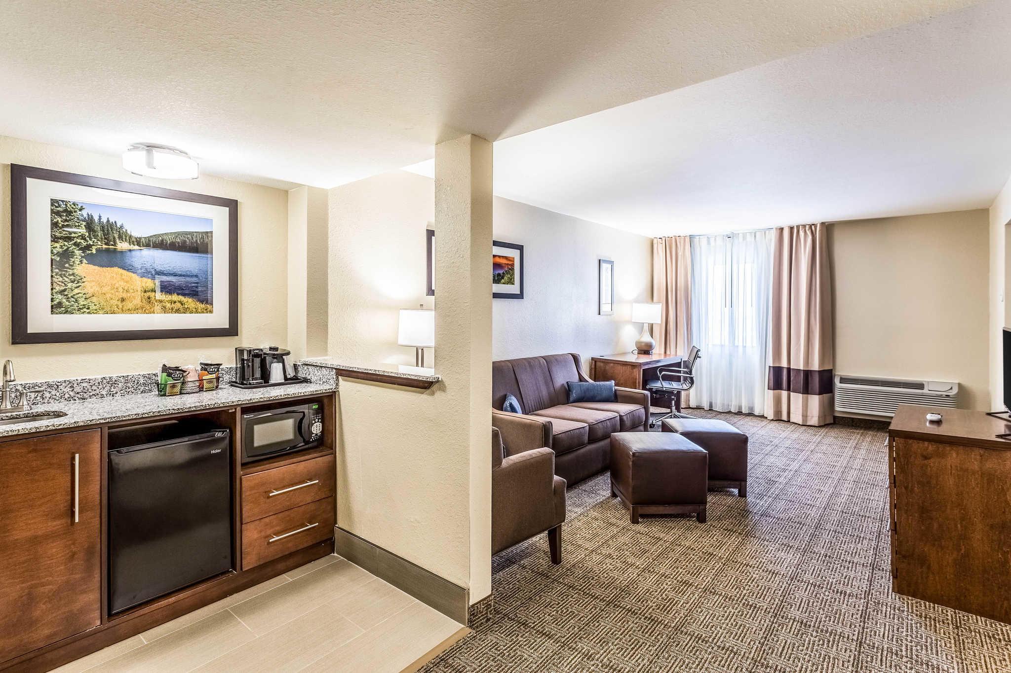 Comfort Inn & Suites Albuquerque Downtown image 25