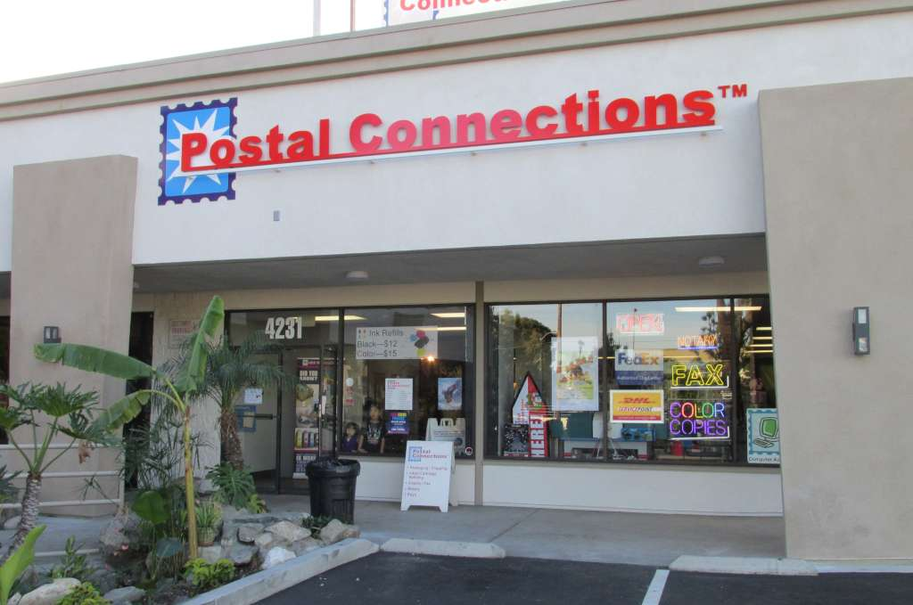 TitleMax Appraisals @ Postal Connections - San Diego image 0