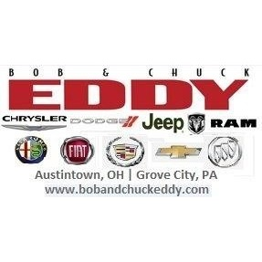 bob and chuck eddy chrysler dodge jeep ram fiat austintown oh business page. Black Bedroom Furniture Sets. Home Design Ideas