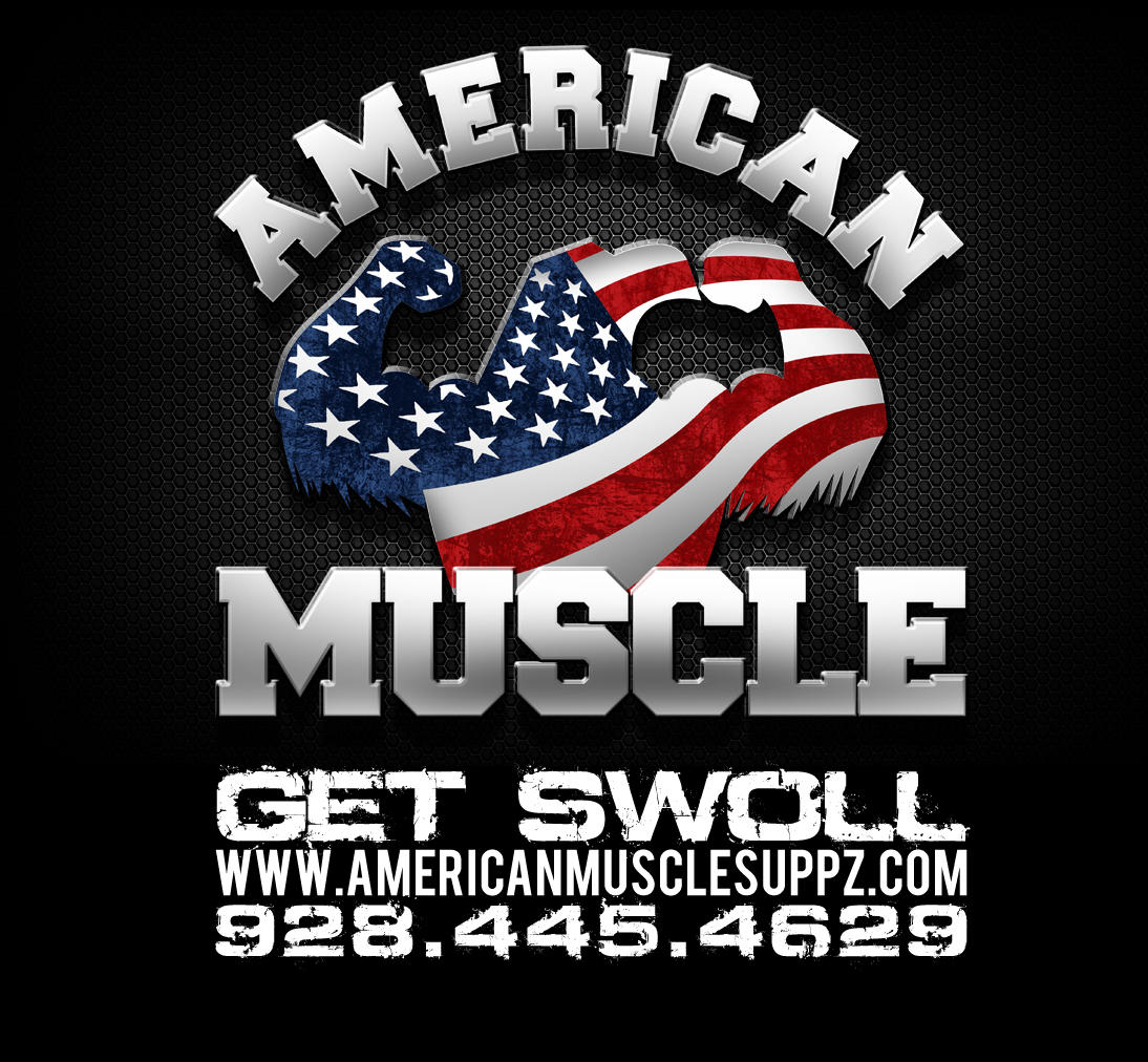 American Muscle Sports Nutri image 0