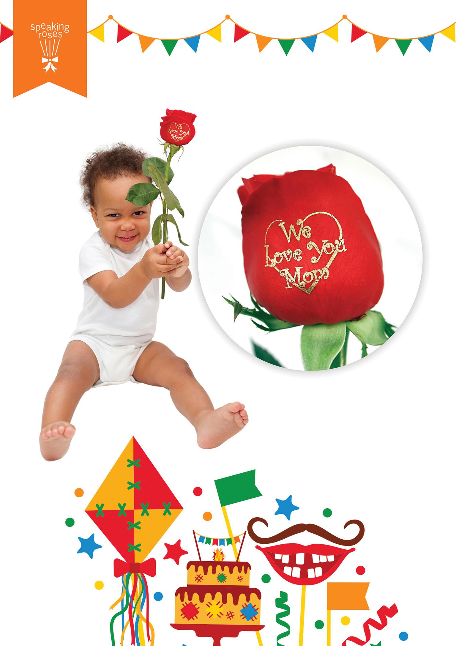 Speaking Roses International image 2