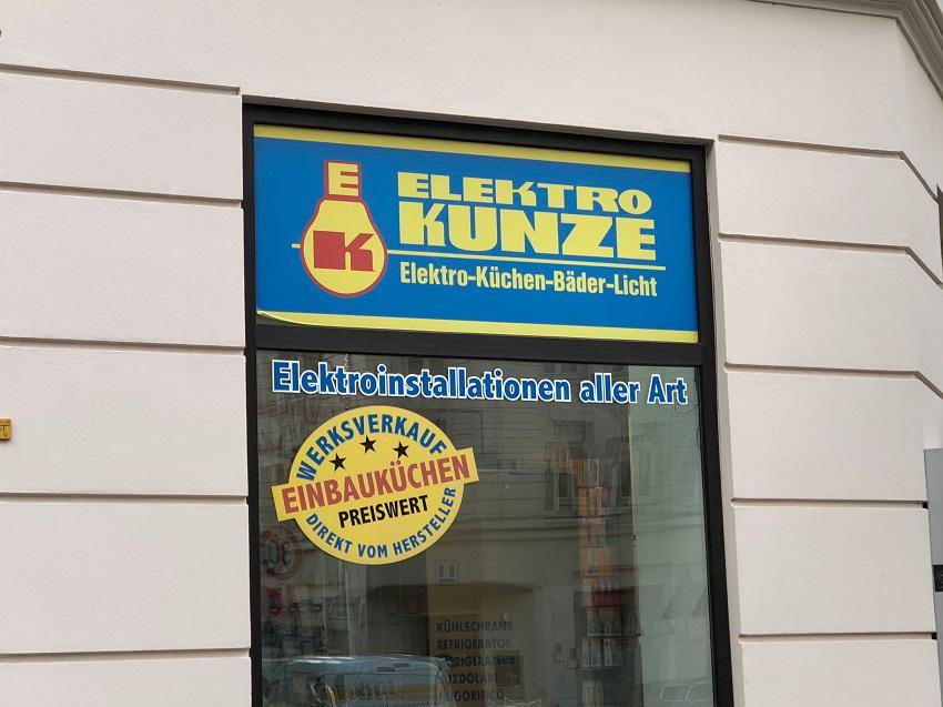 Bild der Elektro Kunze Elektro-Küchen-Bäder-Licht