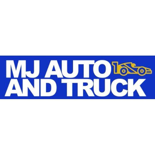 MJ Auto and Truck LLC