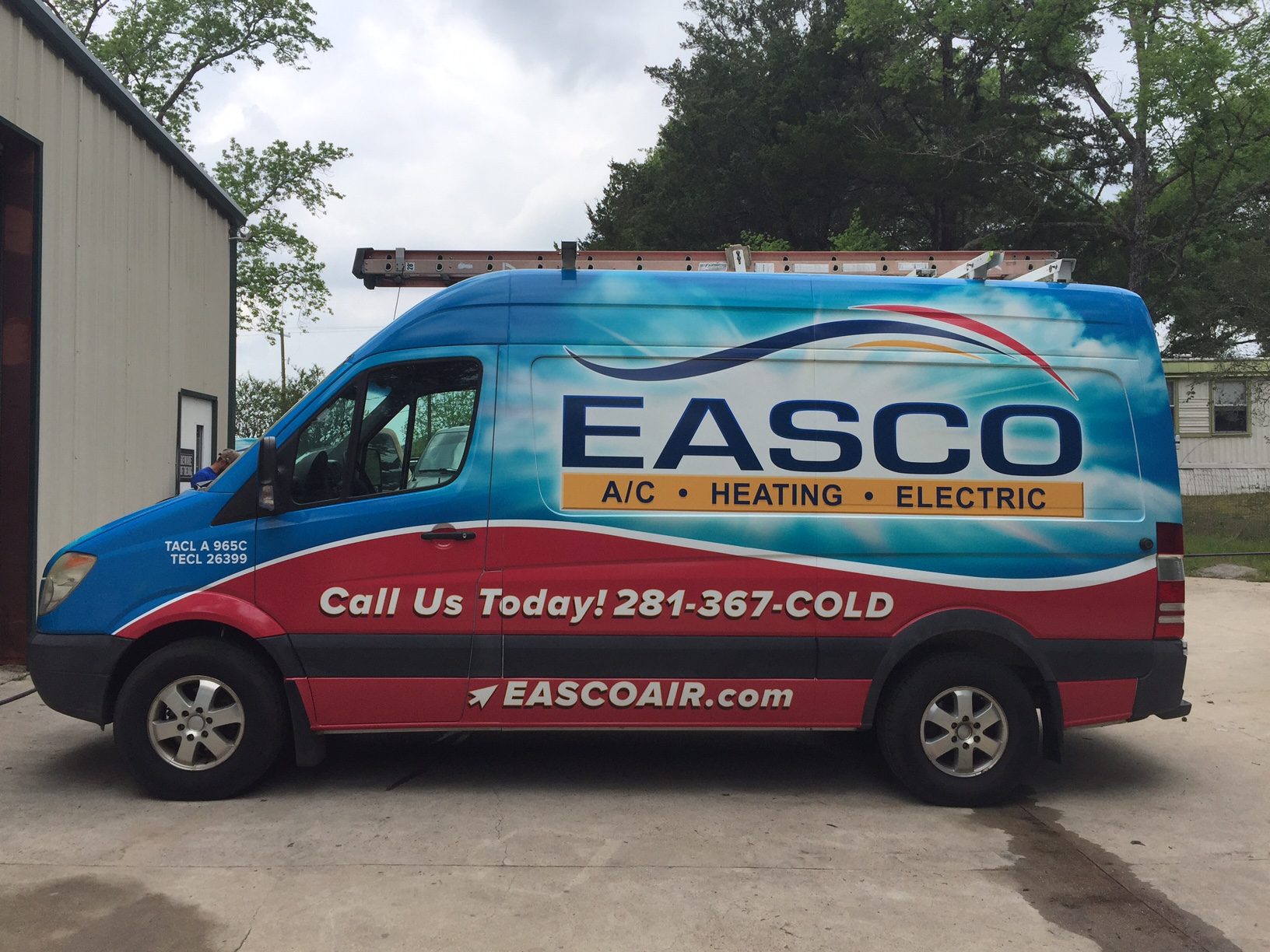 Easco Air Conditioning and Heating image 0
