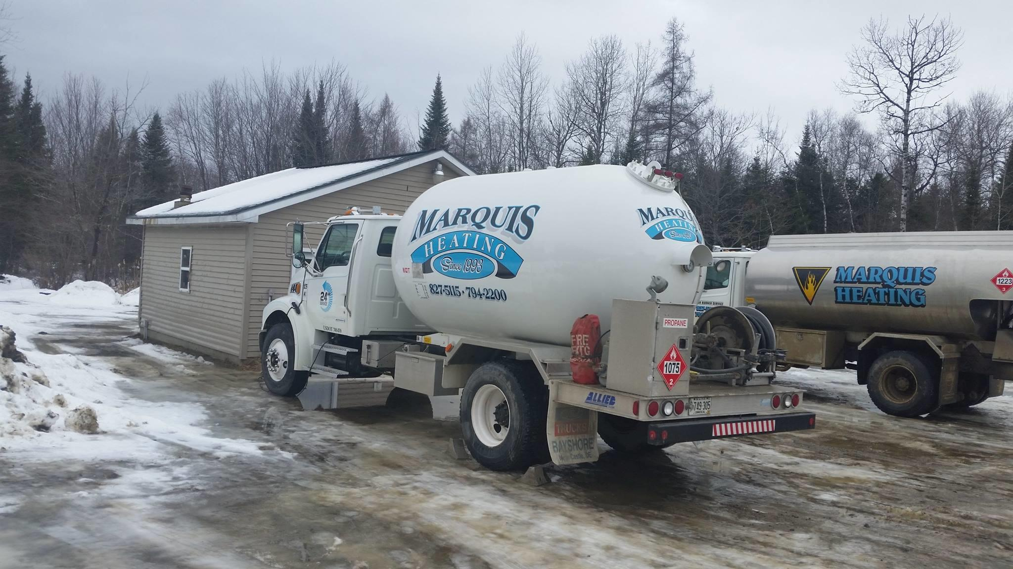 Marquis Heating, Inc image 3
