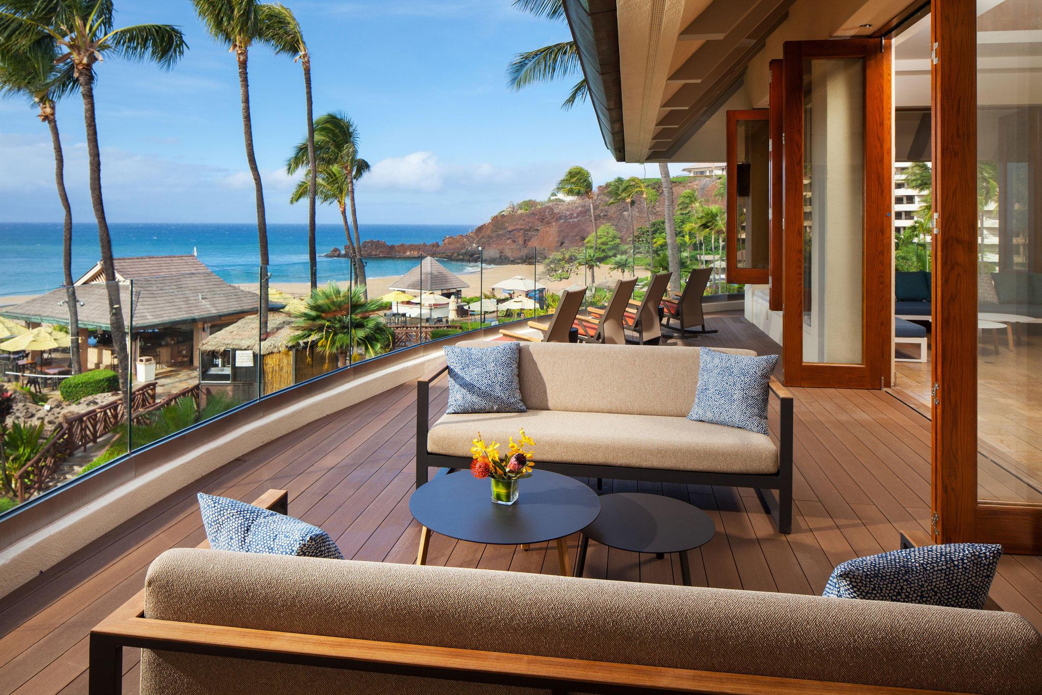 Sheraton Maui Resort & Spa in Maui, HI, photo #5