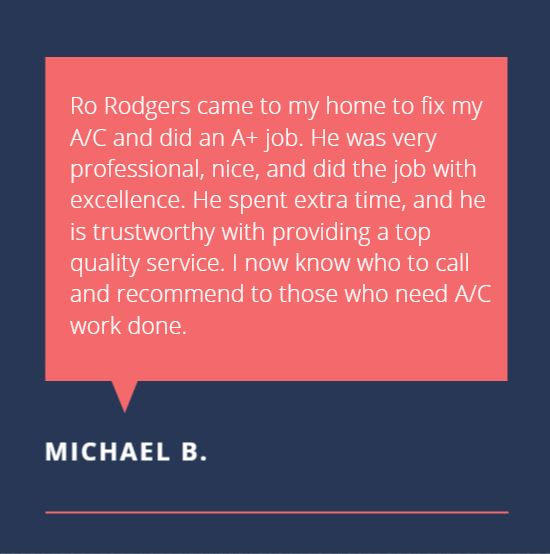 Ro Rodgers Air Conditioning & Heating, LLC image 20