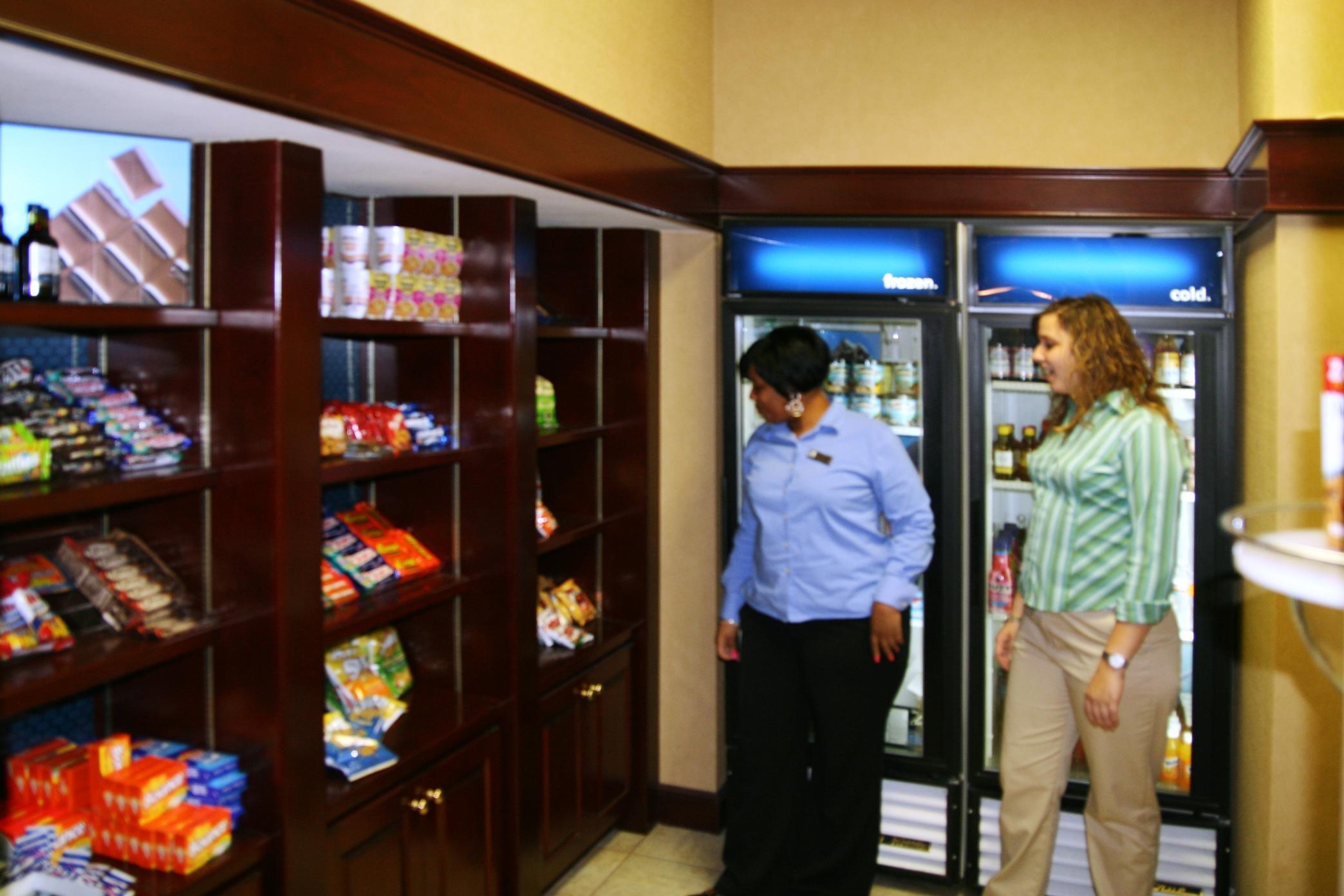 Hampton Inn & Suites Lafayette image 16
