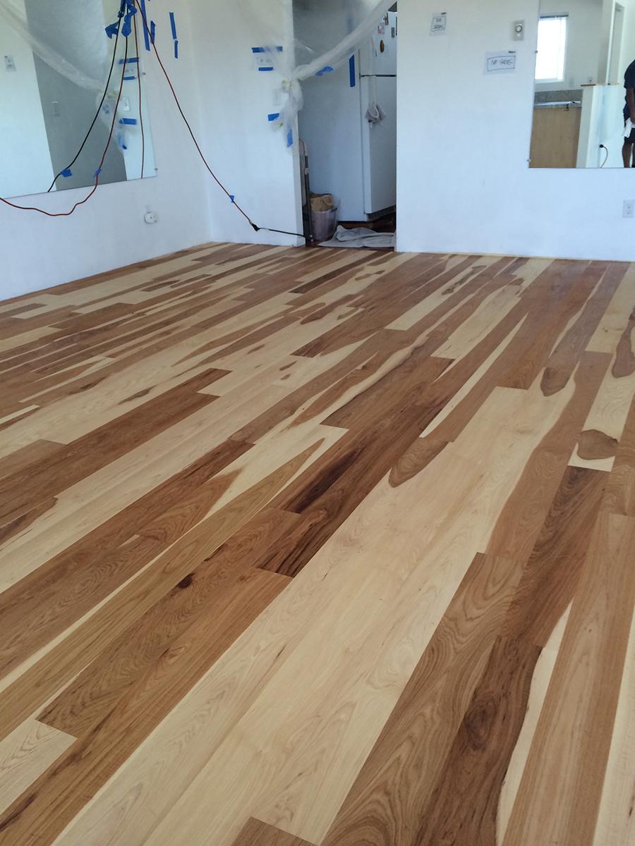 Prestige Hardwood Flooring image 11