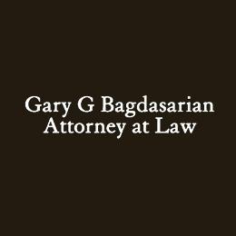Gary G Bagdasarian Attorney at Law