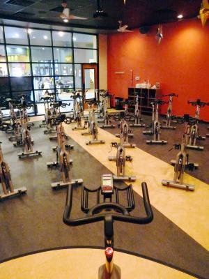 Raintree Athletic Club image 4