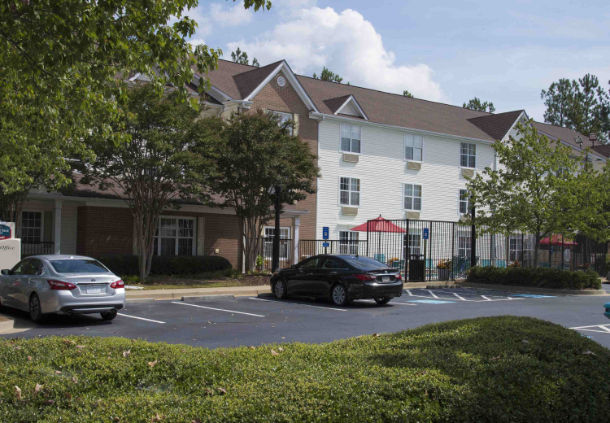 TownePlace Suites by Marriott Atlanta Alpharetta image 0