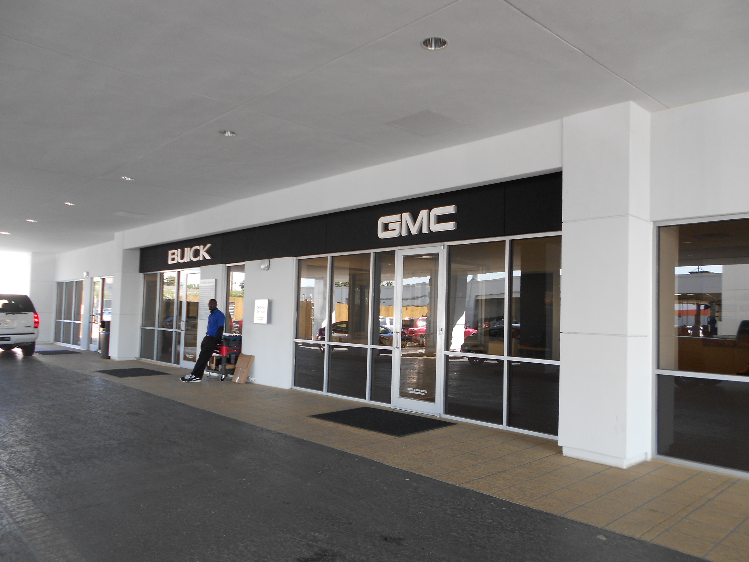 Sterling McCall Buick GMC image 6
