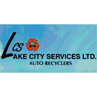 Lake City Services Ltd