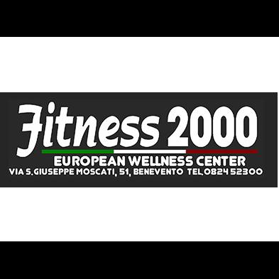 Fitness 2000 New Body Wellness