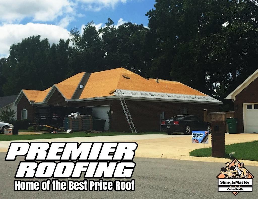 Premier Roofing, LLC image 8