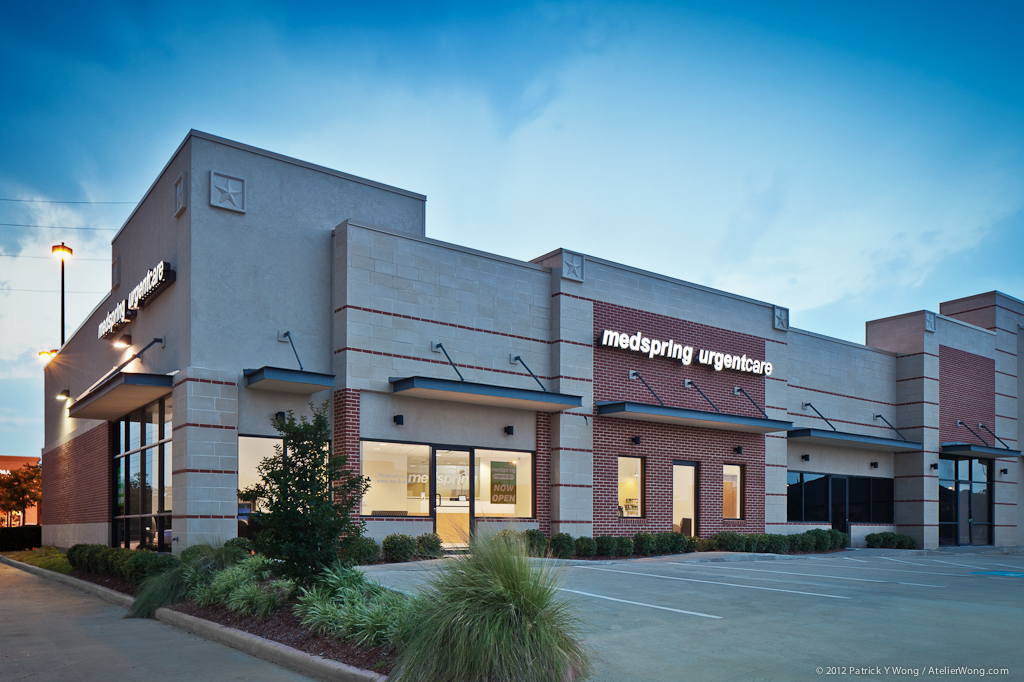 Medspring Urgent Care Sugar Land 1403 Tx 6 Sugar Land Tx