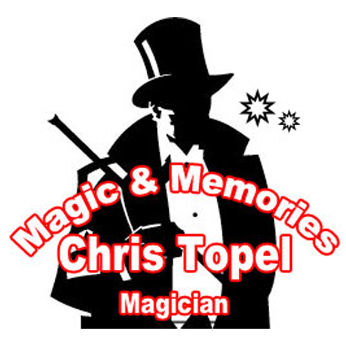 Magic & Memories-Magician