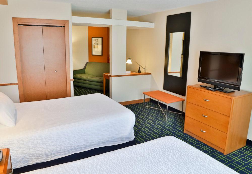 Fairfield Inn & Suites by Marriott Mobile Daphne/Eastern Shore image 6