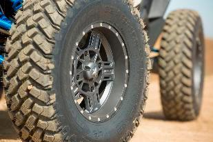 Big Boy Tire image 2