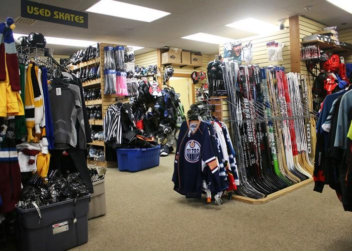 North Shore Sports Swap in North Vancouver