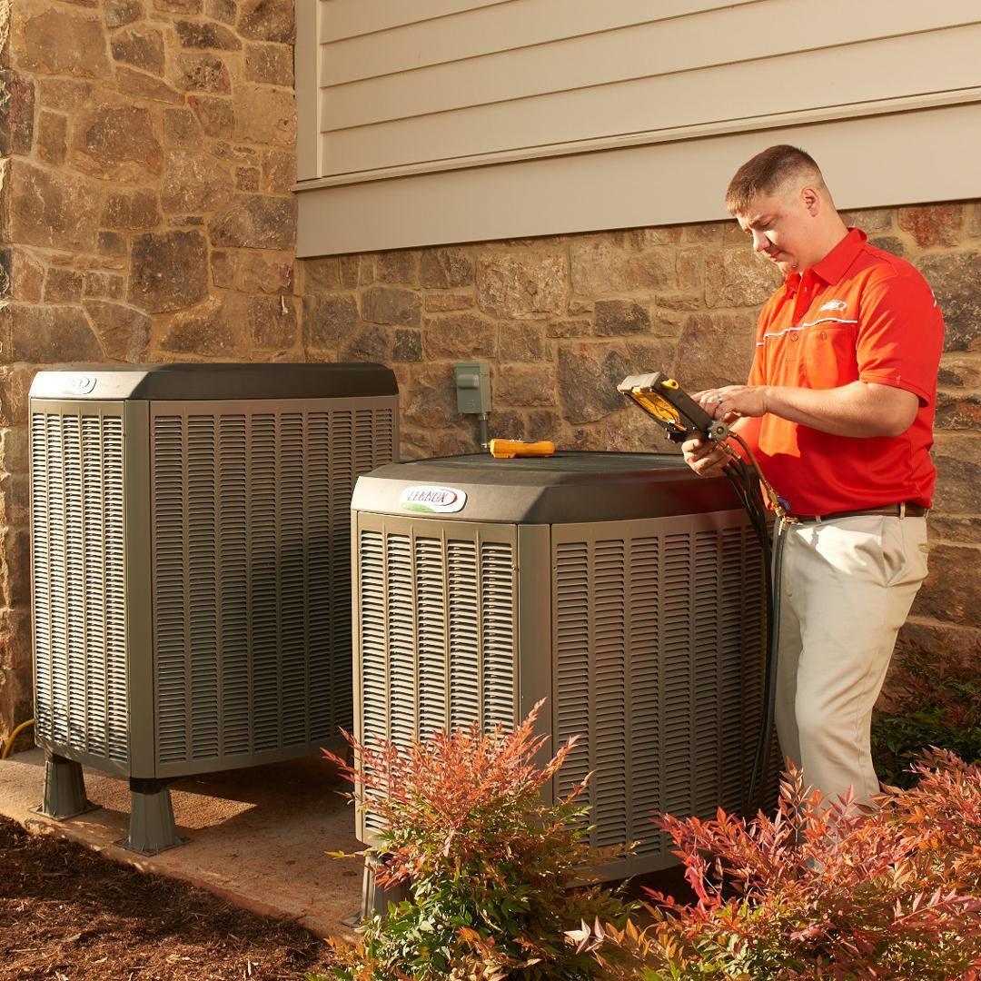 Apple Air Conditioning Heating Inc Winter Garden Fl